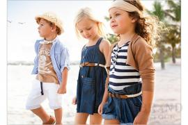 To buy baby clothing and shoes wholesale. The wholesale stock