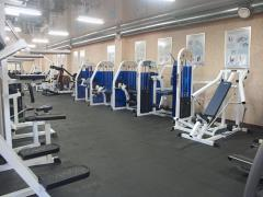 Тренажери, спортобладнання з Карелії. Постачання і продаж