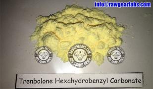 Тренболон Hexahydrobenzyl Карбонат Порошок Параболан Сировини