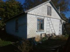 Urgent sell Finnish house in the country with land