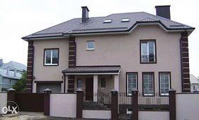 Утеплення будинків пінопластом та оздоблення фасадів