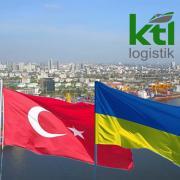 Вантажні перевезення з України в Туреччину