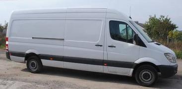 Вантажоперевезення, допомога з переїздом Чернігів