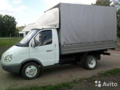 Вантажоперевезення газель, вантажники Дніпропетровськ