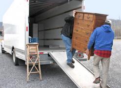 Вантажоперевезення по ДНР, в/з Україну і Росію / Послуги вантажників