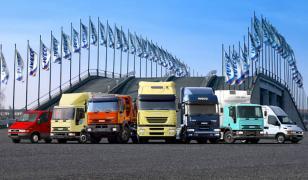 Вантажоперевезення по ДНР, вз Росію і Україну | Вантажники