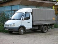 Вантажоперевезення, послуги вантажників