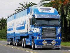 Вантажоперевезення / Послуги вантажників / Переїзди