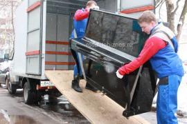 Вантажоперевезення, послуги вантажників у Севастополі недорого
