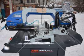 Верстат стрічкопильний Pilous ARG 250 plus E
