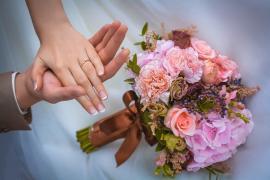 Весільна церемонія під-ключ