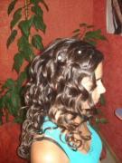 Весільні та вечірні зачіски, послуги перукаря