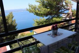 Відпочинок біля моря. Хорватія 2017. Apartamenty Lizatovic