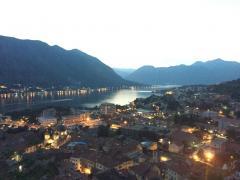 Відпочинок на Адріатиці. Чорногорія. Apartments Franovic