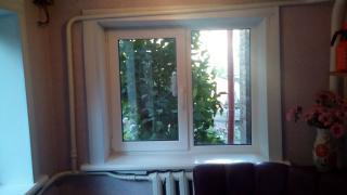 Віконні укоси, дверні укоси