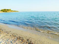 Вілла біля моря, на Сардинії