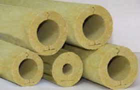 Власне виробництво базальтового утеплювача