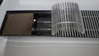 Внутрипідложні конвектори Polvax КЕ без вентилятора