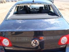 Volkswagen Passat B6 2.0
