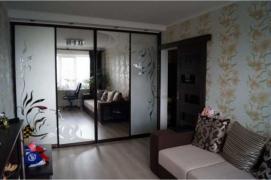 Видова 2-х кім квартира біля Січі Тополя 3