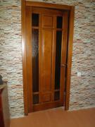 Виготовлення дерев'яних дверей, вікон, балконів та лоджій