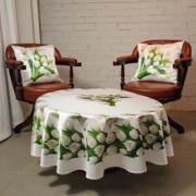 виготовлення столового текстилю з печаткою