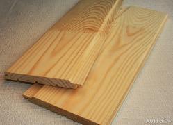 Виготовлення Столярних виробів з натуральних порід дерева за