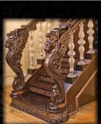 Виготовлення та продаж комплектуючих для створення сходів