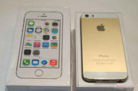 Яблуко iPhone 5С - 32 ГБ