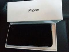 Яблуко iPhone 7 плюс (128ГБ, чорний)