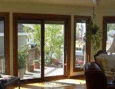 Якісні вікна та двері - це комфорт і безпека Вашої оселі