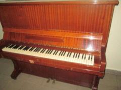 Якщо Ваш інструмент піаніно або рояль відслужив своє, ми допоможемо