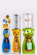 Яскраві дитячі кулери для води