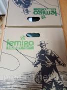 Заброди рибальські LEMIGO