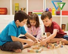 Заняття для дітей (3,5-7 років). Підготовка до школи на 12 кварталі