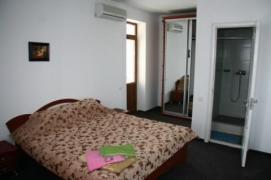 Запрошуємо відвідати Готельний будинок в Судаку