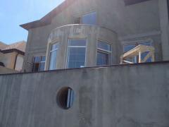 Затишний будинок в 279 м. кв. в Гурзуфі для цінителів тиші і комфо