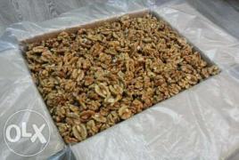 Зерно волоського горіха