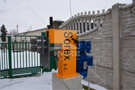 Зіговка Sorex (Польща). CW–50.250