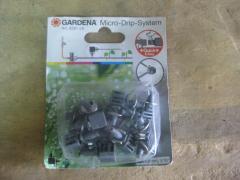 З'єднувач L-подібний Gardena 4,6 м